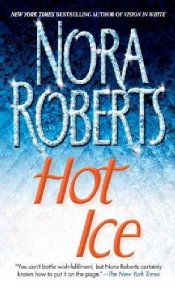 Hot Ice (Paperback)