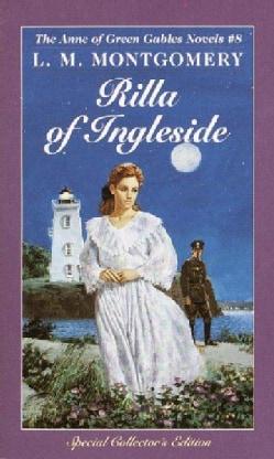 Rilla of Ingleside (Paperback)
