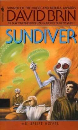 Sundiver (Paperback)