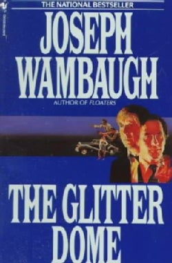The Glitter Dome (Paperback)