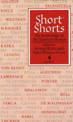 Short Shorts: An Anthology of the Shortest Stories (Paperback)