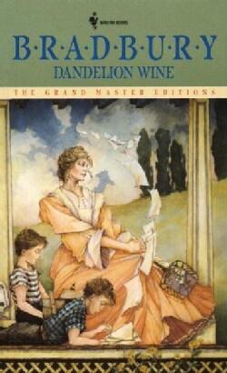 Dandelion Wine (Paperback)