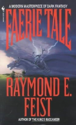 Faerie Tale (Paperback)