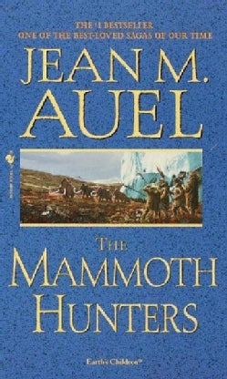 The Mammoth Hunters (Paperback)
