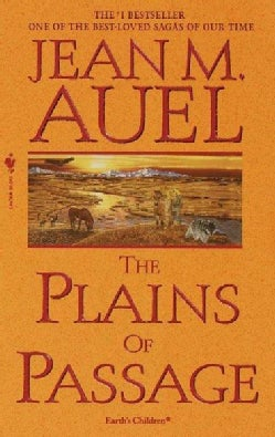 The Plains of Passage (Paperback)