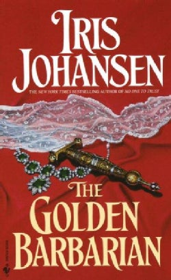 The Golden Barbarian (Paperback)