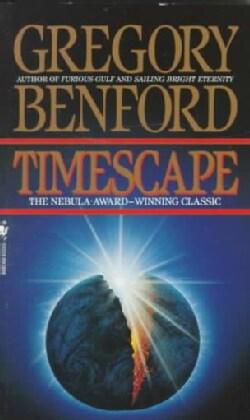 Timescape (Paperback)