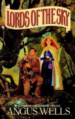 Lords of the Sky (Paperback)