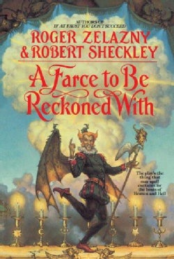 A Farce to Be Reckoned With (Paperback)