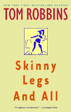 Skinny Legs and All (Paperback)
