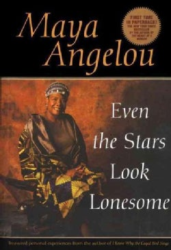 Even the Stars Look Lonesome (Paperback)