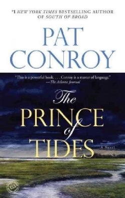 The Prince of Tides (Paperback)