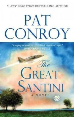 The Great Santini (Paperback)