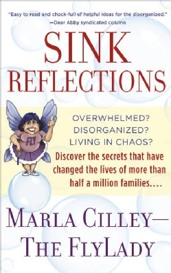 Sink Reflections (Paperback)
