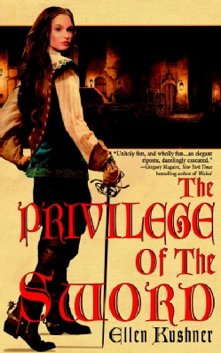 The Privilege of the Sword (Paperback)
