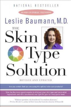 The Skin Type Solution (Paperback)