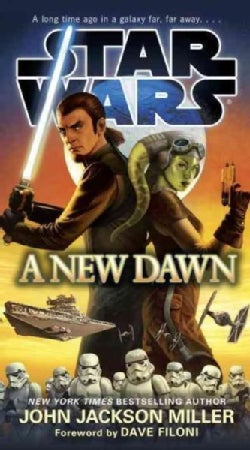 A New Dawn (Paperback)