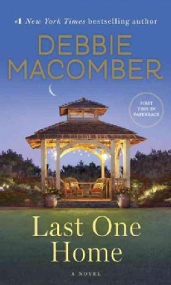 Last One Home (Paperback)