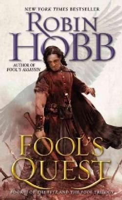 Fool's Quest (Paperback)