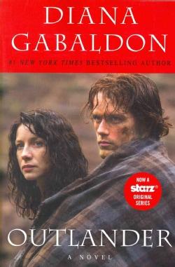 Outlander (Paperback)