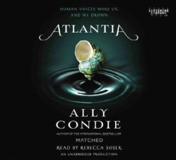 Untitled Ally Condie 1 (CD-Audio)