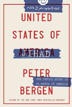 United States of Jihad: Investigating America's Homegrown Terrorists (CD-Audio)