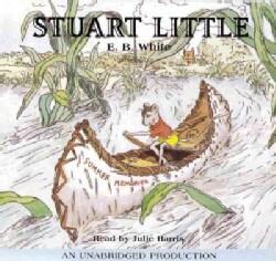 Stuart Little (CD-Audio)