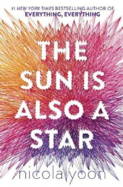 The Sun Is Also a Star (Hardcover)