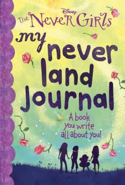 My Never Land Journal (Record book)