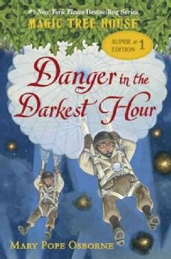 Danger in the Darkest Hour (Hardcover)