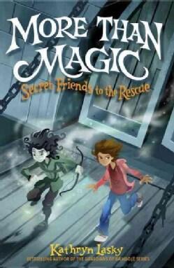 More Than Magic (Hardcover)