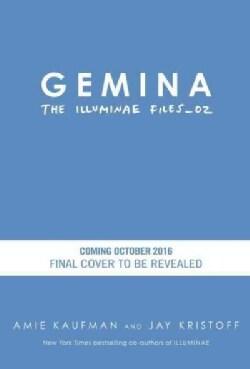 Gemina (Hardcover)