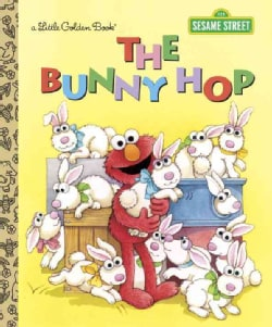 The Bunny Hop (Hardcover)