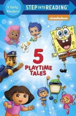 5 Playtime Tales (Paperback)