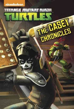 The Casey Chronicles (Paperback)