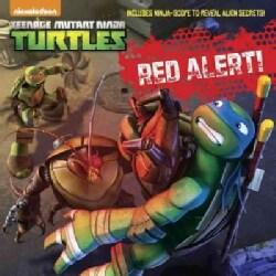 Red Alert! (Paperback)