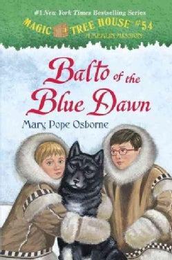 Balto of the Blue Dawn (Hardcover)