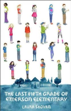 The Last Fifth Grade of Emerson Elementary (Hardcover)