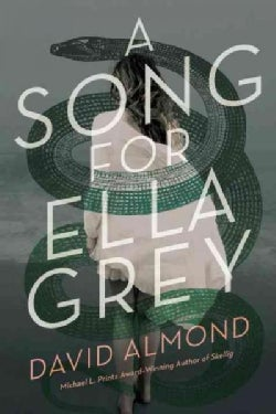 A Song for Ella Grey (Paperback)