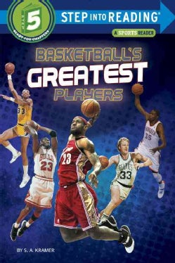 Basketball's Greatest Players (Paperback)