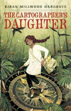 The Cartographer's Daughter (Hardcover)