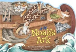 Noah's Ark (Board book)