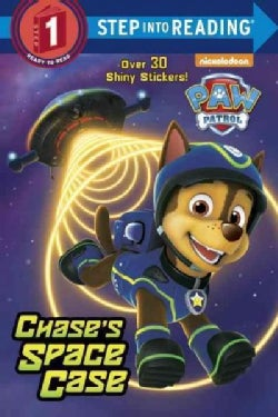Chase's Space Case (Paperback)