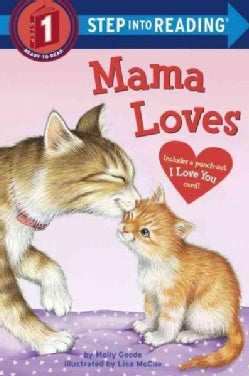Mama Loves (Paperback)