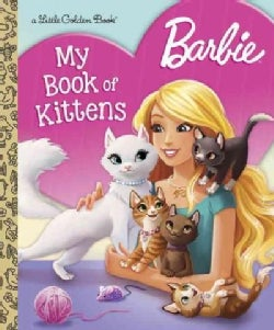 My Book of Kittens (Hardcover)