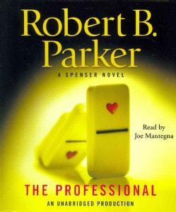 The Professional (CD-Audio)