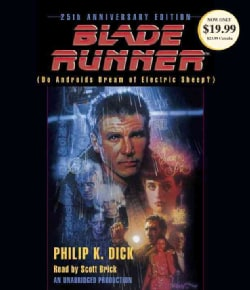 Blade Runner: Do Androids Dream of Electric Sheep? (CD-Audio)