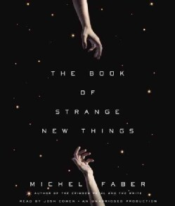 The Book of Strange New Things (CD-Audio)