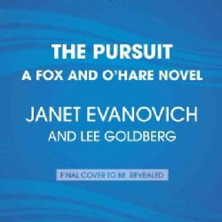 The Pursuit (CD-Audio)