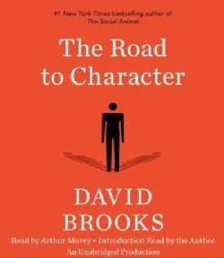 The Road to Character (CD-Audio)